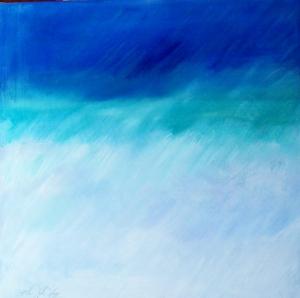 G.Sepp.Ocean Air.Acrylic.canvas.36x36
