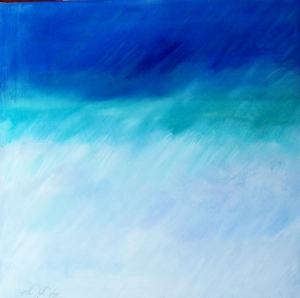 G.Sepp.Ocean Air.Acrylic.canvas.36x36
