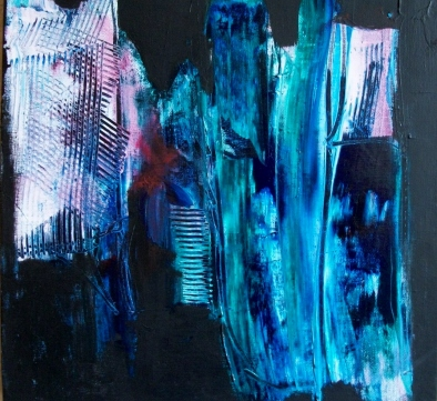 gloria sepp.secret desire.acrylic on canvas 12x12