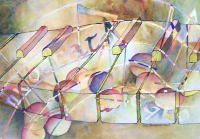 johnston__keyboard__22x28_watercolor_on_wc_paper